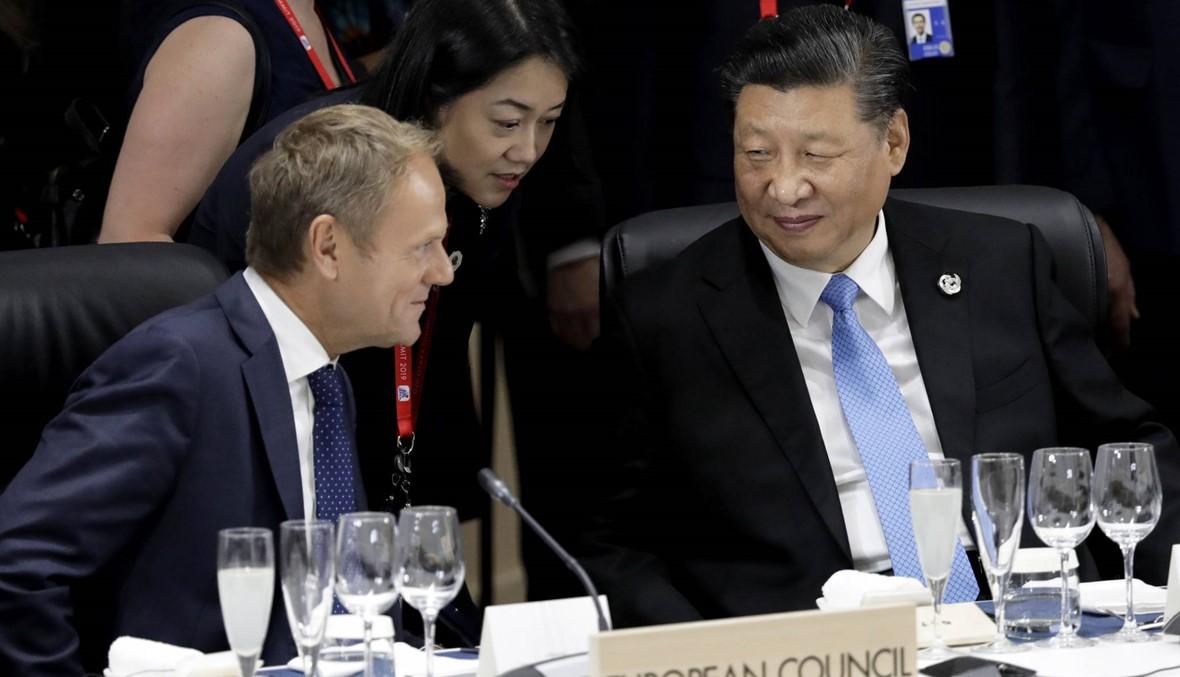"""تصريحات لبوتين حول الديموقراطيّة تغضب توسك: """"ما عفا عنه الزمن هو التّسلط"""""""