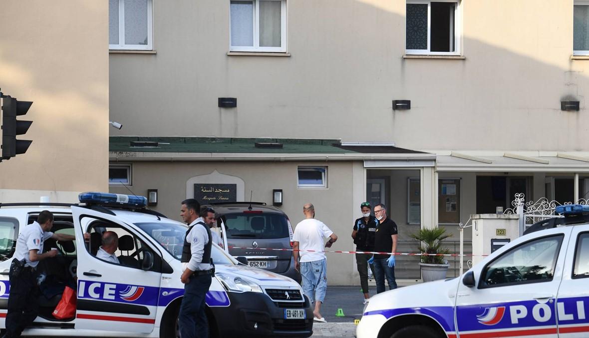 """إطلاق النار خارج مسجد بريست: القضاء الفرنسي يستبعد فرضيّة """"الاعتداء"""""""