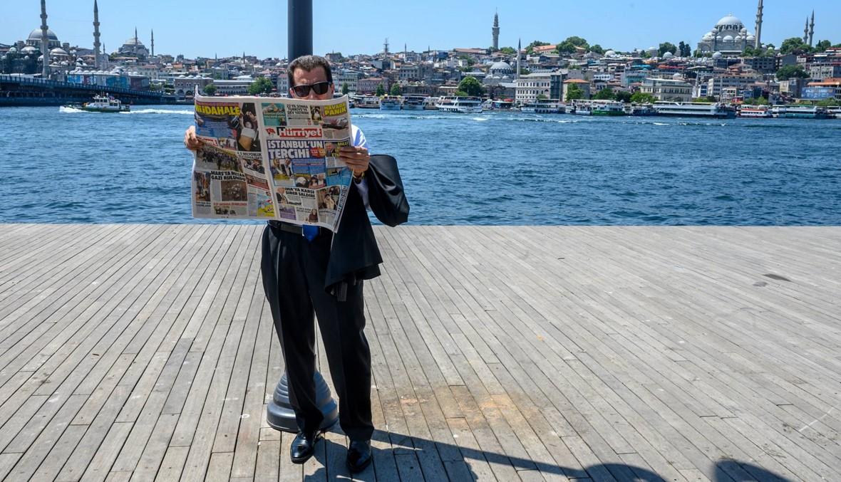 """تركيا: المحكمة رفضت الإفراج عن موظّف في القنصليّة الأميركيّة متّهم بـ""""التّجسس"""""""