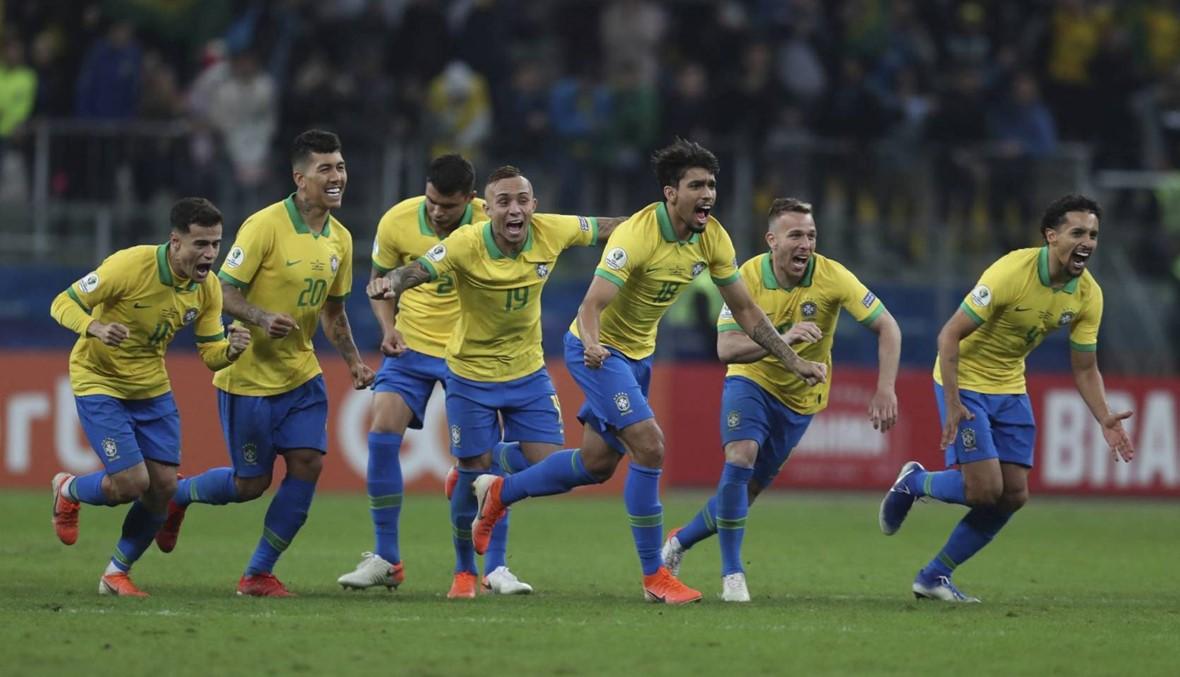 البرازيل إلى نهائي كوبا أميركا... وظهور لافت للأرجنتين