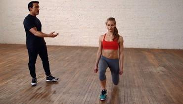 هذه التمارين الرياضية تساعد في التخلّص من السيلوليت!