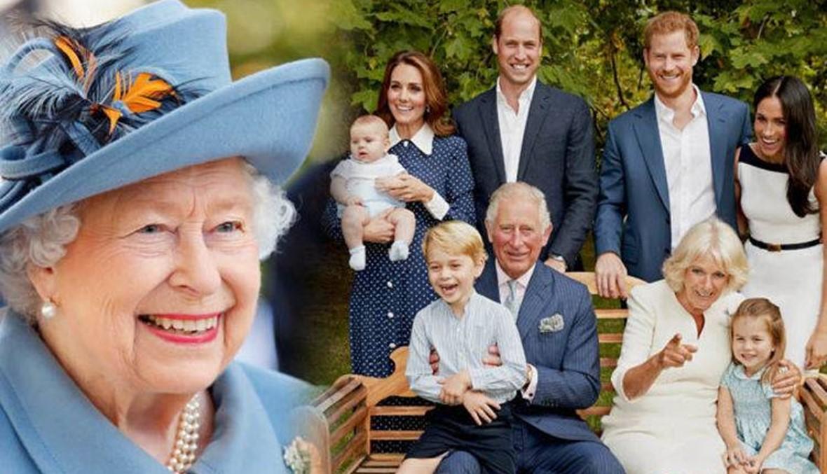 تفاصيل حسابات العائلة المالكة: مليونا دولار على الطعام والشراب في السنة!