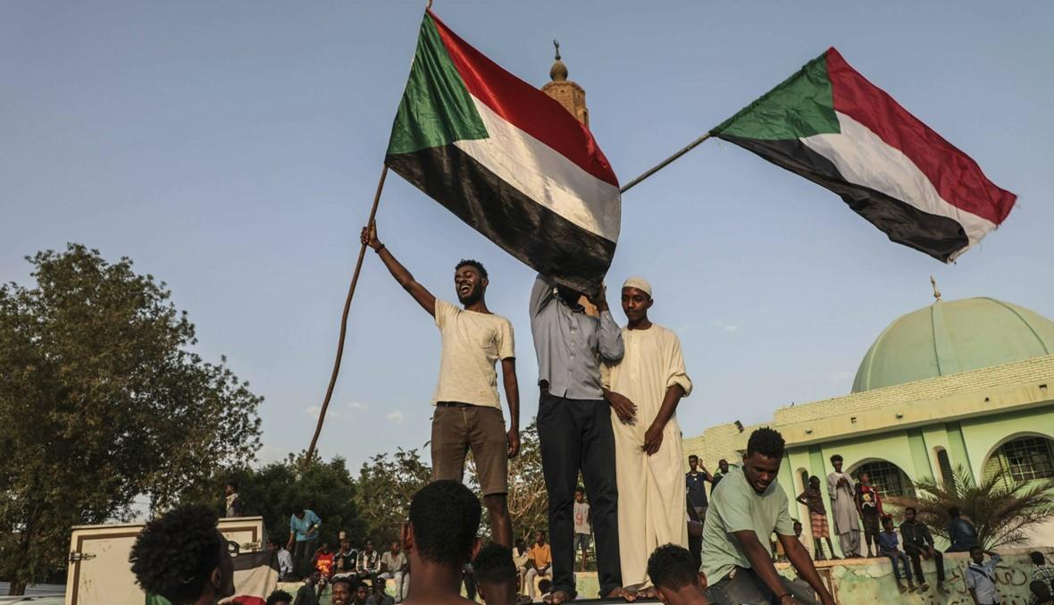 برنامج جديد للتحرّكات... قادة الاحتجاجات في السودان يلغون الدعوة إلى عصيان مدني