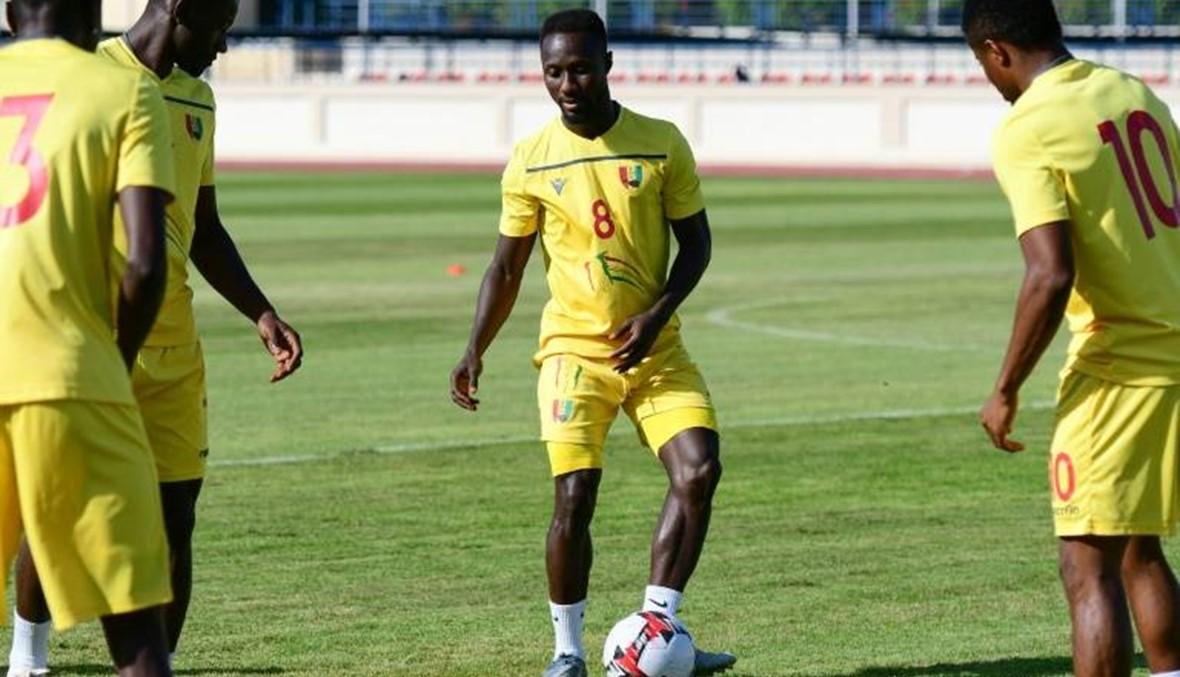 ليفربول يعلن إصابة نجمه في كأس أفريقيا