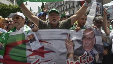 الجزائر: إيداع الأمين العام السابق لحزب بوتفليقة الحبس الموقت بتهم فساد