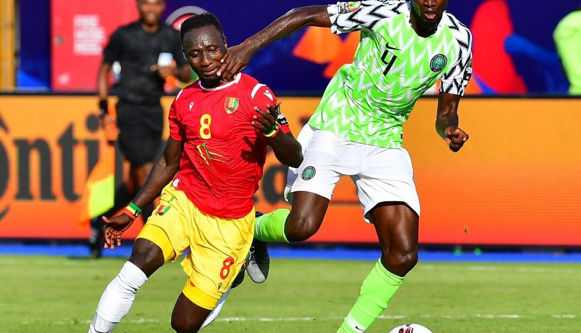 نيجيريا والسنغال تعولان على إيغهالو ومانيه