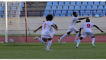الإخاء الأهلي عاليه تصدر الدوري العام الـ 54 لكرة القدم بفارق الاصابات عن الراسينغ بيروت