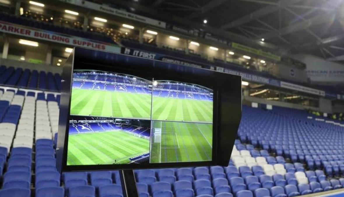 تقنية الفيديو تدخل منافسات كأس أفريقيا