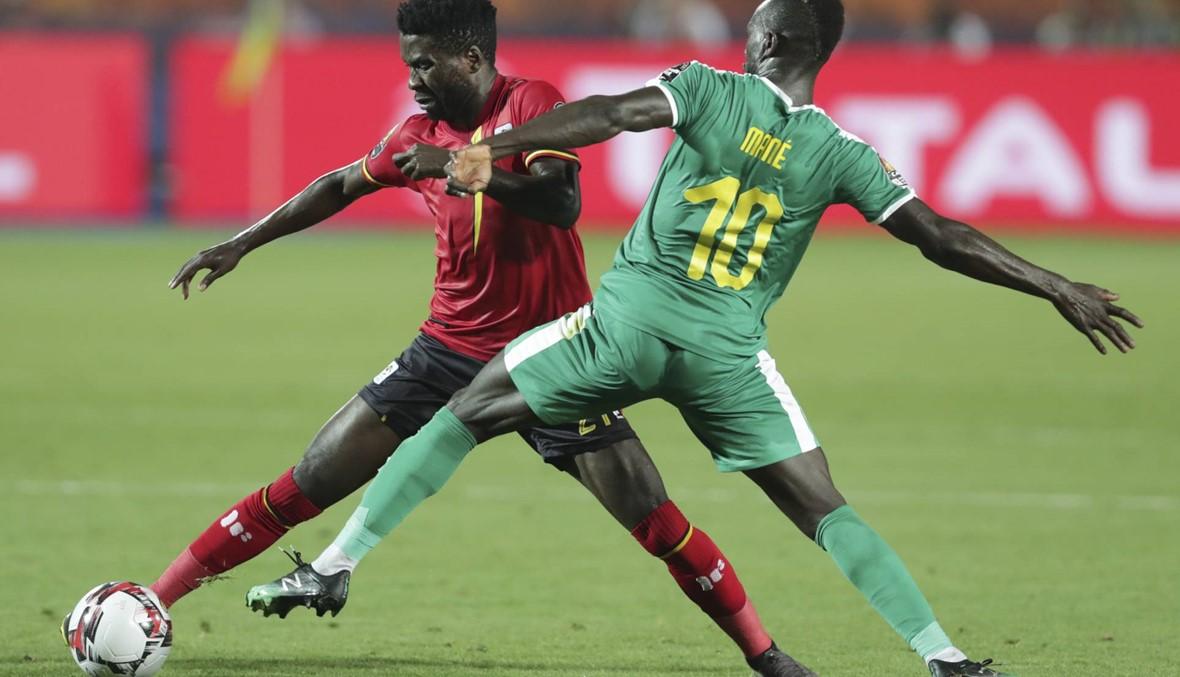 مباراتان اليوم في ربع النهائي لكأس أفريقيا