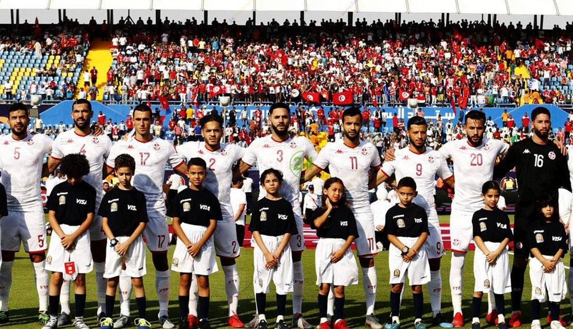 تونس تضرب موعداً مع السنغال في نصف النهائي