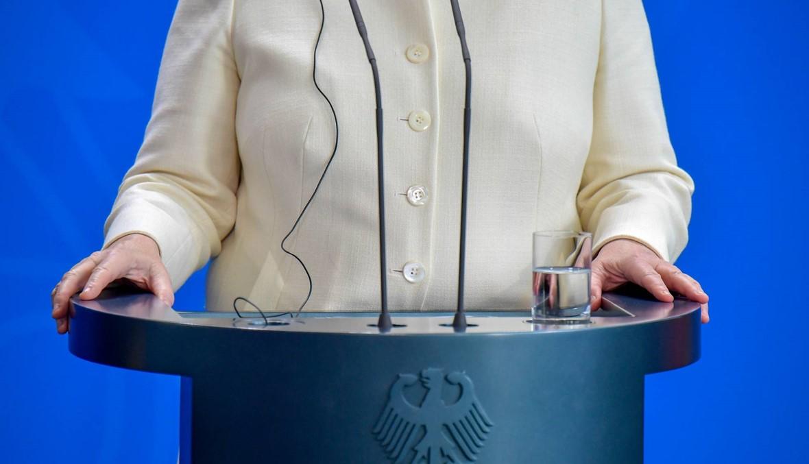 هل تسافر المستشارة كثيراً؟ الألمان قلقون على صحّة ميركل بعد نوبات الارتعاش