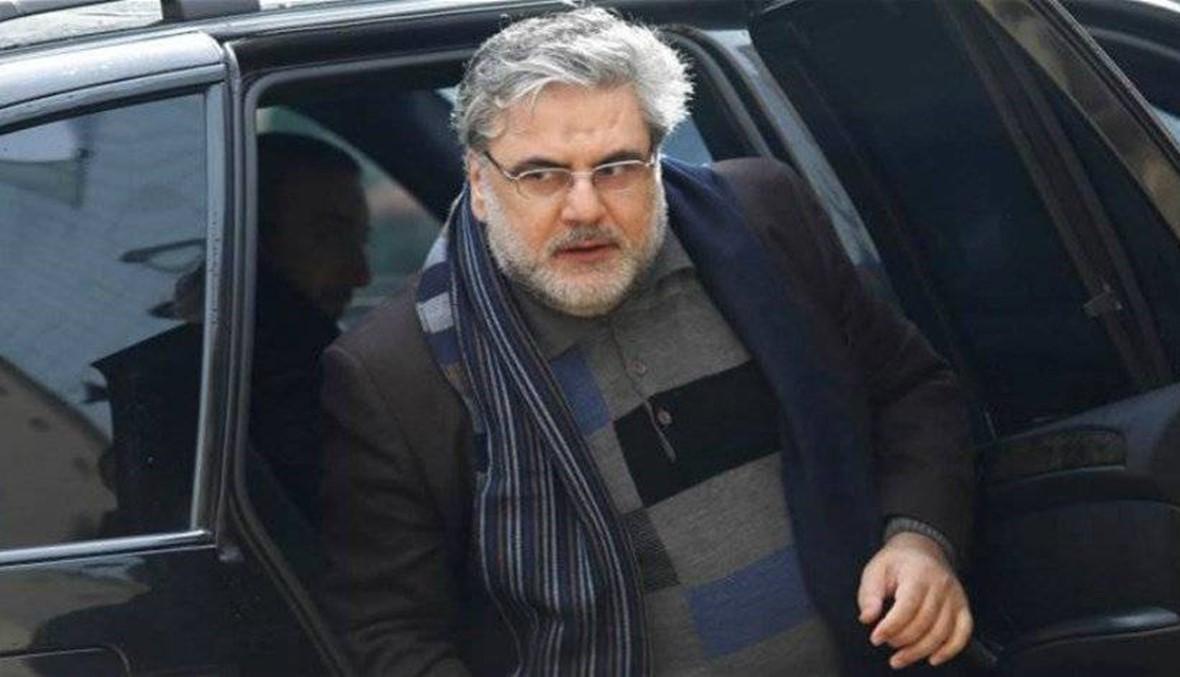 """الموسوي حاول دخول مخفر الدامور برفقة عشرين مسلحاً... الأمن يؤكد و""""حزب الله"""" ينفي"""