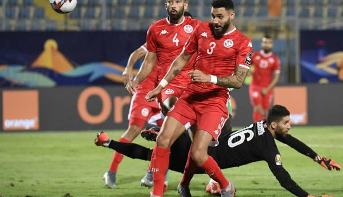 تونس خارج كأس أفريقيا