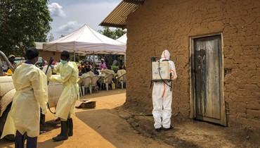 تسجيل أول إصابة بالإيبولا في غوما الكونغولية والسلطات تدعو إلى الهدوء