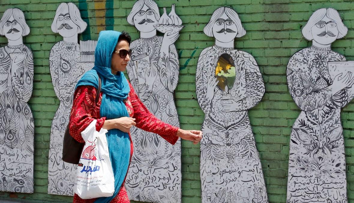"""إيران تهدّد بـ""""العودة إلى ما كان كان عليه الوضع"""" قبل الاتّفاق النووي"""