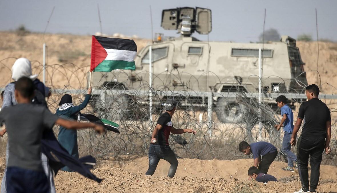 """قيادي في """"حماس"""" دعا إلى """"قتل اليهود"""": تنديد إسرائيلي وفلسطيني، والحركة رفضت تصريحاته"""