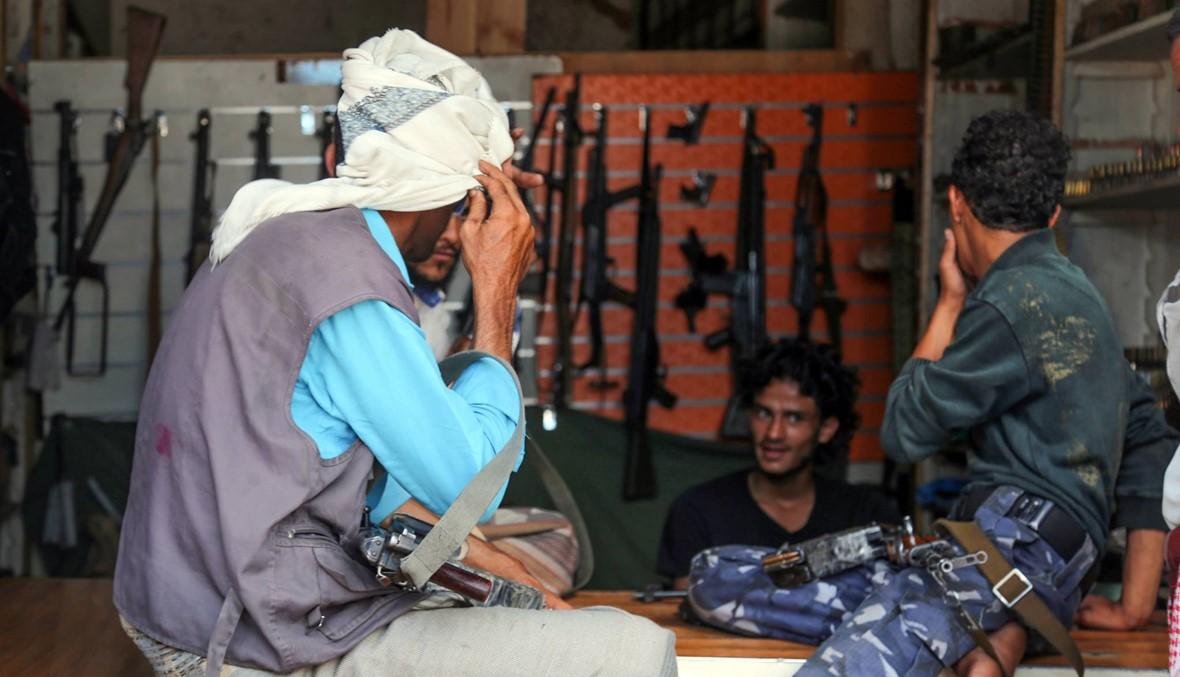 """اليمن: أفرقاء الحرب يتّفقون على """"آلية لفرض وقف إطلاق النّار"""" في الحديدة"""