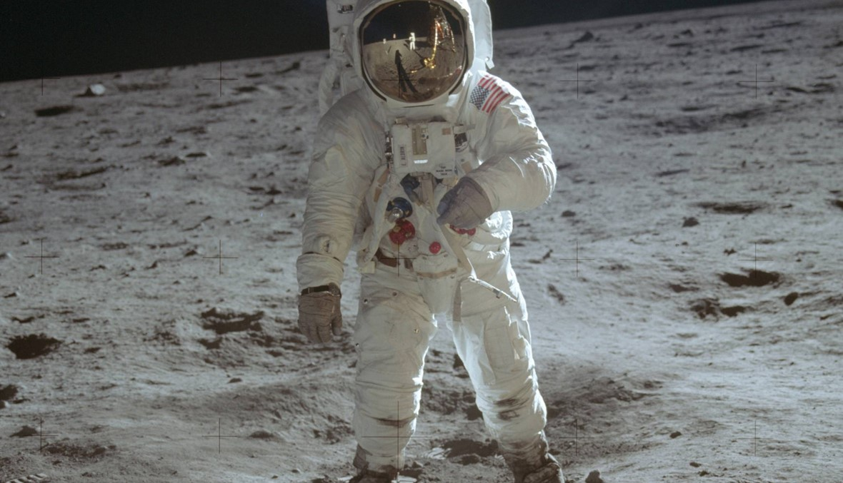 """رحلة """"أبولو 11"""" إلى القمر منعطف كبير في تاريخ """"الأخبار الكاذبة"""""""