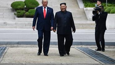الولايات المتحدة تأمل باستئناف الحوار مع كوريا الشمالية رغم تحذير بيونغ يانغ