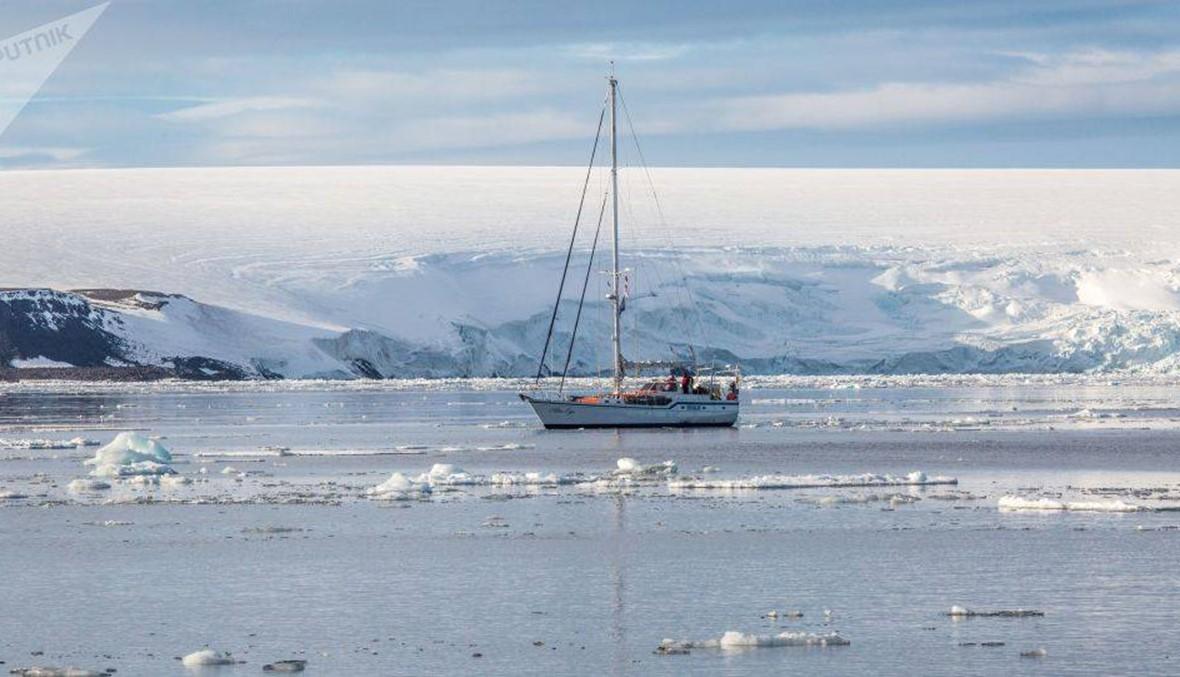 إحصائية تشكّل ظاهرة بذاتها: حرارة قياسية في أقرب المناطق المأهولة من القطب الشمالي