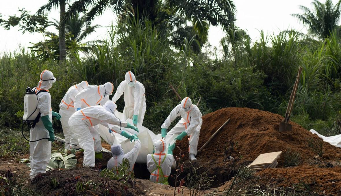 """الصحة العالمية: وباء إيبولا """"حالة طوارئ صحية تثير قلقاً دولياً"""""""