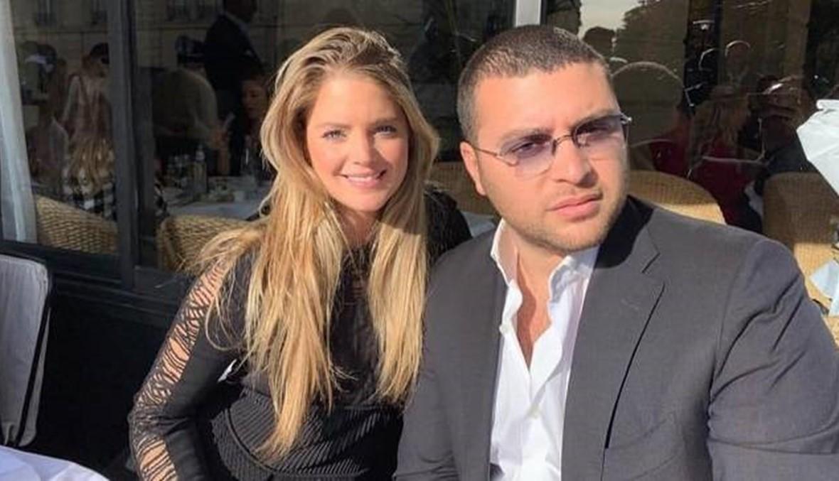 المصمّم العالمي إيلي صعب يحتفل بزفاف نجله... ثلاثة أيام لبنانيّة ساحرة!