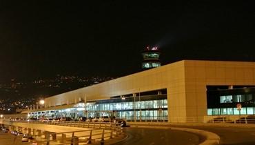 توقيف فنان في المطار أثناء وصوله من الامارات