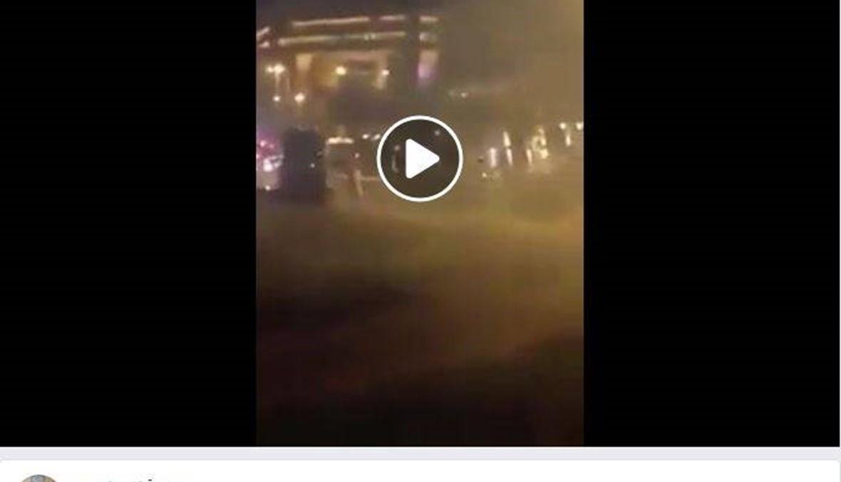 فيديو لسقوط مناطق سعوديّة في قبضة الحوثيّين؟ FactCheck#