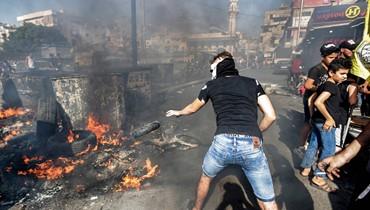 الفلسطينيون لا يدفعون تكاليف إجازات العمل ويستفيدون من تعويضات نهاية الخدمة موفدون فلسطينيون لحل الأزمة... والتفتيش يعاود مهماته مع انتهاء الإضراب