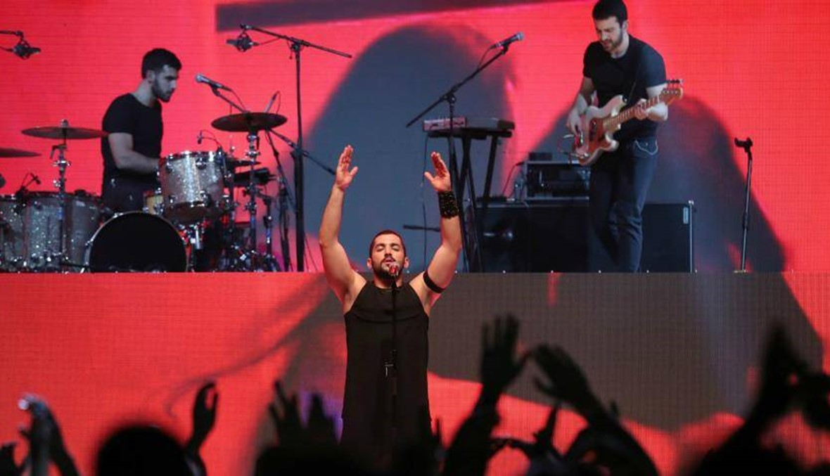 Mashrou' Leila receives backlash from religious groups calling for boycott