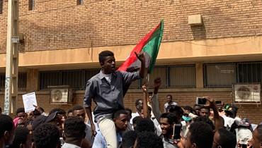تظاهرة طالبية في الخرطوم: للمحاسبة وحُكم مدني