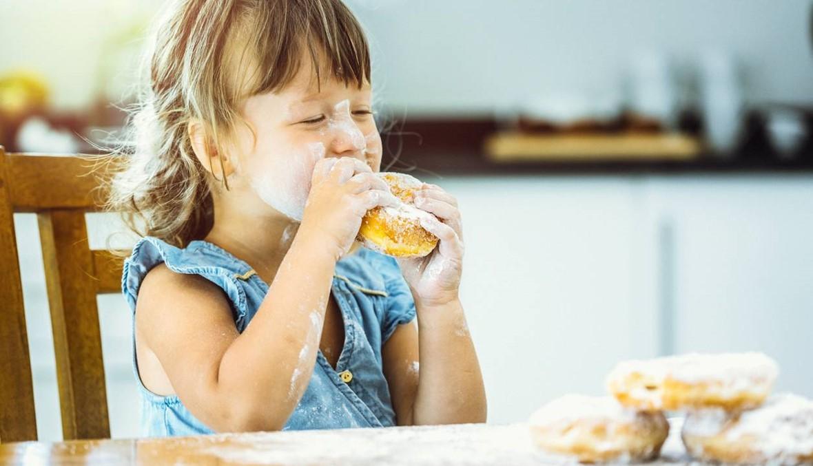 السكّر يشكّل خطراً على دماغ الطفل... والتحلية ضرورية له بشروط