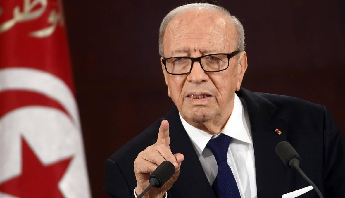 الانتخابات الرئاسية المبكرة في تونس على الأرجح في 15 أيلول