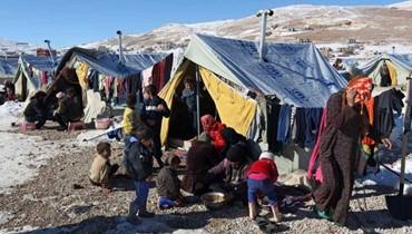 ما صحة وجود حالات لمرض الصفيرة في مخيم اللاجئين في الصرفند؟