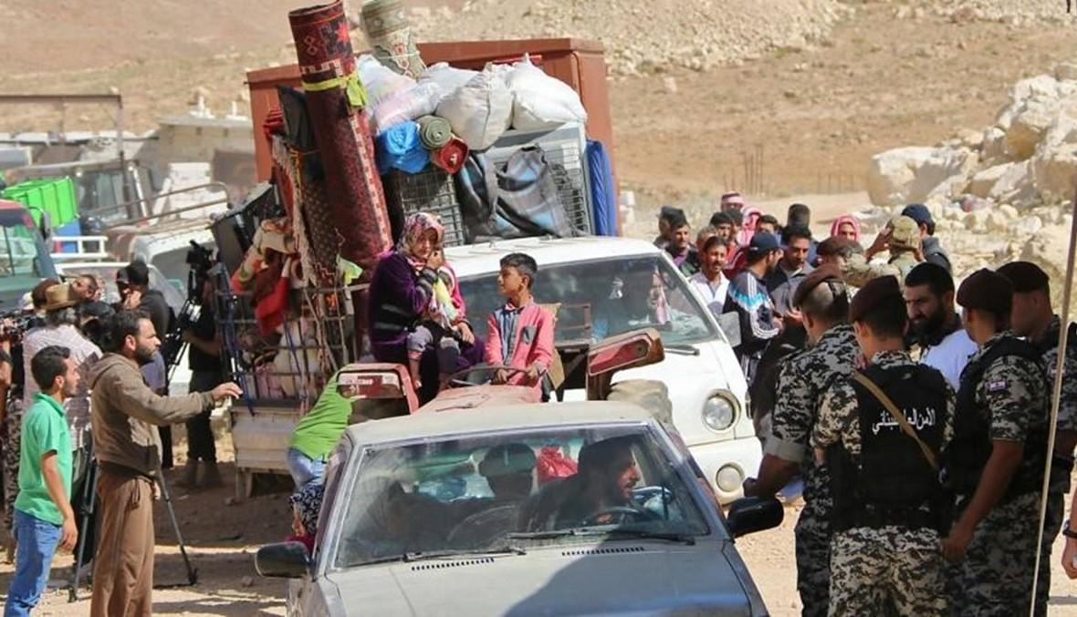 مساهمة مالية من الاتحاد الأوروبي: إنقاذ حياة نحو 38 ألف نازح سوري في لبنان