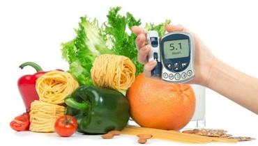 الأطعمة النباتية لخفض خطر الإصابة بالسكري من النوع الثاني
