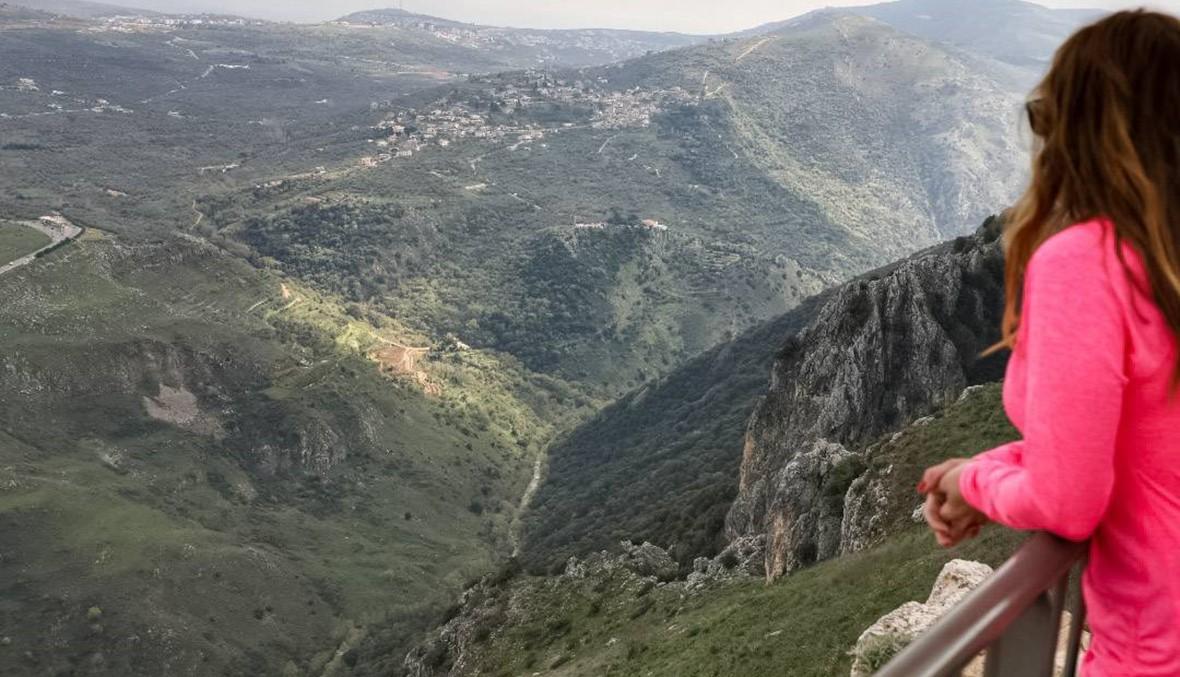 دير ميماس أرض القداسة الغنية بالإرث التقليدي والدير التاريخي والموقع الاستراتيجي (صور)