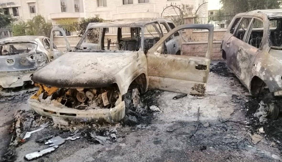 الموسوي: ما جرى في يونين مأساة إنسانية