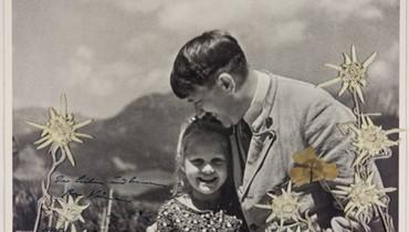 تعرف إلى قصة الابن السرّي لهتلر!