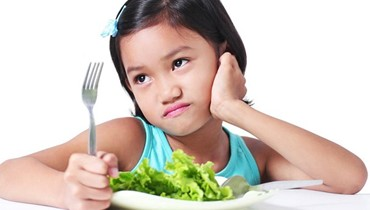 أعراض الأنيميا تتهدّد أطفالك... فاحذريها؟