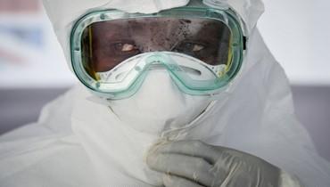 """سنة منذ انتشار وباء إيبولا في شرق الكونغو: """"المخاطر كبيرة"""""""
