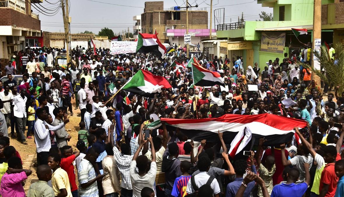 4 قتلى في تظاهرات بالسودان: المجلس العسكري وقادة الاحتجاج يستأنفون المفاوضات