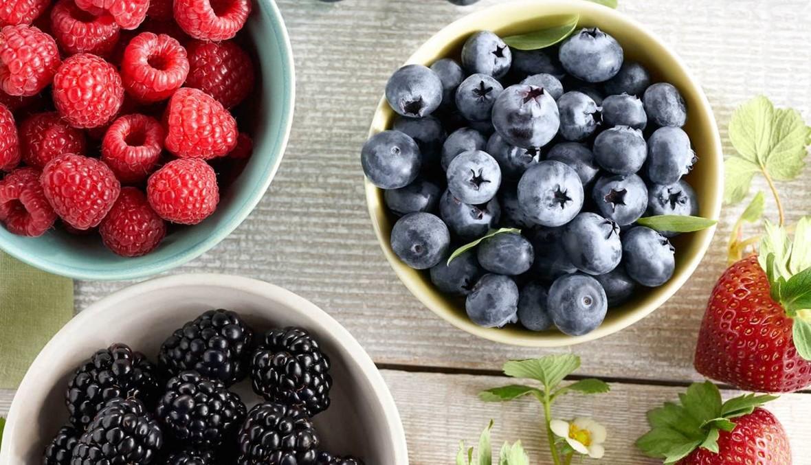 5 أطعمة للحفاظ على صحة الدماغ