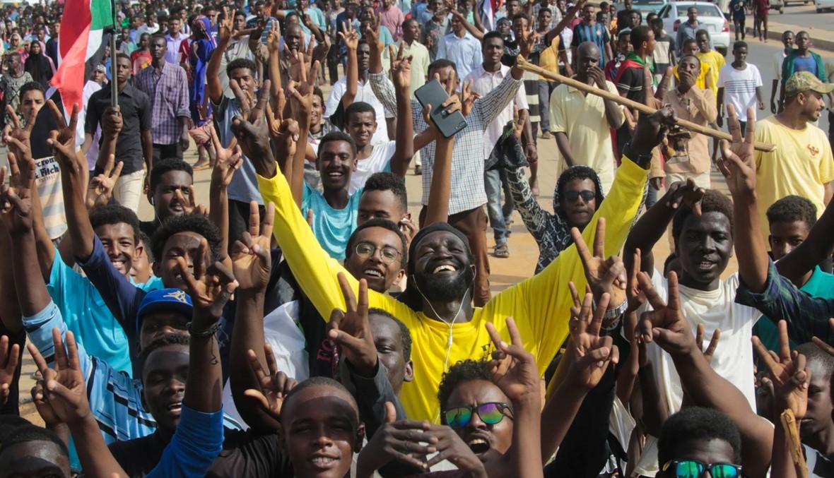 السودان: المجلس العسكري يعلن توقيف 9 من الدعم السريع على صلة بقتل محتجين