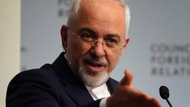 ظريف: طهران ستتخذ خطوة ثالثة لتقليص التزاماتها بالاتفاق النووي