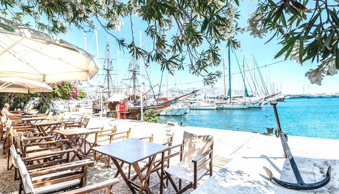 5 أماكن خيالية لا تفوتك في زيارة ريفييرا أثينا