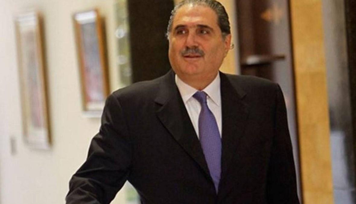 """كيف ردَّ جريصاتي عبر """"النهار"""" على وائل أبو فاعور؟"""