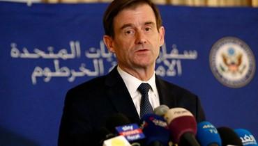 مسؤول أميركي: الأطراف السودانيون ملتزمون الانتقال إلى الحكم المدني