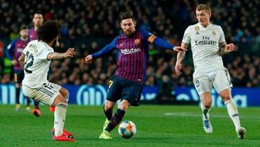 انطلاق الدوري الإسباني رهن قرار قضائي