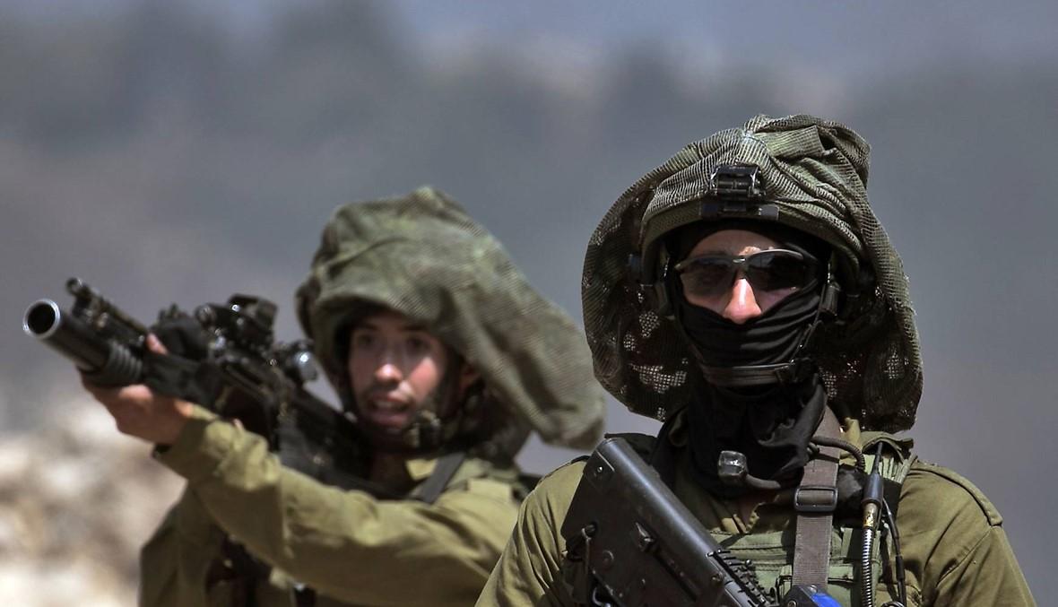 العثور على جثة جندي إسرائيلي تعرّض للطعن في الضفة الغربية